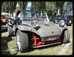 VW Buggy (v8dub) Tags: auto old classic car vw bug volkswagen automobile beetle automotive voiture german cox oldtimer oldcar buggy collector kfer coccinelle kever fusca aircooled youngtimer wagen pkw klassik maggiolino bubbla worldcars
