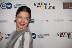 GC 2014 Sergio Torres (19) (Goethe-Institut Los Angeles) Tags: red film festival night carpet photo los theatre angeles reception german hollywood egyptian opening annual goethe institut currents 2014 nyfa belovedsisters