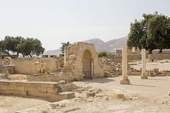 IMG_2089 (Alex Brey) Tags: architecture israel palestine jericho umayyad    khirbatalmafjar qasrhisham
