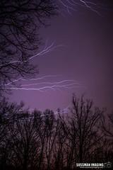 Lightning in Cumming (The Suss-Man (Mike)) Tags: cumming forsythcounty georgia lightning lightningstorm longexposure nature night nightphotography nightsky sky slowshutterspeed sonyilca77m2 storm sussmanimaging thesussman trees