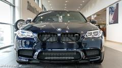 BMW M5 Competition F10 w BMW MINI Zdunek Gdynia-1360778