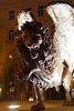 "Czech-03617 - Winged Lion (archer10 (Dennis) 109M Views) Tags: globus sony a6300 ilce6300 18200mm 1650mm mirrorless free freepicture archer10 dennis jarvis dennisgjarvis dennisjarvis iamcanadian novascotia canada czechrepublic prague night wingedlion statue airman memorial ""czech republic"""