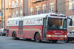 IMG_6566 (GojiMet86) Tags: fdny fire department nyc new york city bus buses 2004 thomas saftliner hdx 652 24th avenue 27th street 1t7yr2c2541136757