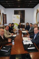 FOTO_Firma de convenios agencia de energía_01 (Página oficial de la Diputación de Córdoba) Tags: diputación de córdoba sara ana carrillo firma convenios agencia energía provincial