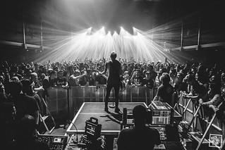 08.03.2017 // Sum 41 @ Ancienne Belgique // Shot by Nathan Dobbelaere
