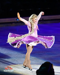Rapunzel - Tangled (DDB Photography) Tags: disney disneyonice ice waltdisney disneyphoto disneypictures disneycharacters followyourheart mickey mickeymouse minnie minniemouse mouse feld feldentertainment donaldduck duck goofy figure skate figureskate show iceshow prince princess princesses castle animation disneymovie movie animatedmovie fairytale story rogerscentre rogers skydome toronto ontario canada rapunzel flynnrider tangled