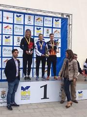 Ana Mariblanca gana clasificatorio duatlon 6