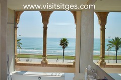 Casa Vilella Sitges (Sitges - Visit Sitges) Tags: casa vilella sitges visitsitges hotel lux lujo boutique encanto