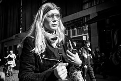 Images on the run... (Sean Bodin Images) Tags: streetphotography streetlife strøget seanbodin everydaylife reportage people denmark weather photojournalism fujifilm fujixf23mmf2 copenhagen citylife candid city children