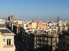 Casa Mila 36 (Ozymandiasism) Tags: barcelona casa mila