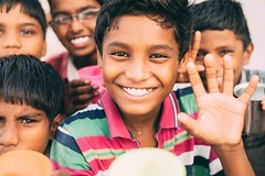 Photo of the Day (Peace Gospel) Tags: boys boy children child orphans orphan brotherhood brothers brother friendship friends friend smiles smiling smile happy happiness joy joyful peace peaceful hope hopeful thankful grateful gratitude kids cute adorable waving empowerment empowered empower loved