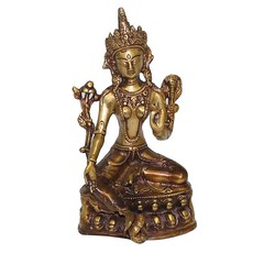 Tara Devi Idol, Buy Tara Devi idol online from India - VedicVaani.com (vedicvaani.com) Tags: idol tara devi statue goddess hindu online india indian sculptures murti buy god