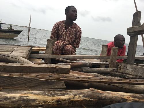 Otodo Gbame 9 April 2017 Forced Eviction - JEI