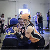HARROGATE, British Champs-0985 (hpic_barmyarmy) Tags: 0812 999pyro britishchamps britishchamps2017 ffrd flattrack furnessfirecrackers quadskates rollerderby strg spatownrollergirls spatownrollergirlsvsfurnessfirecrackers sports sportsaction wftda rollerderbygirls