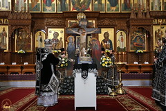 Matins for Holy Friday / Утреня Великой Пятницы (16) 13.04.2017