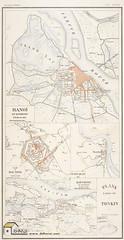 + map Hanoi (12) (ngao5) Tags:
