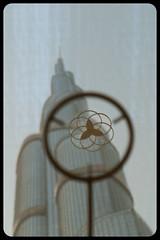 At the Top (franz75) Tags: nikon d80 uae emiratiarabiuniti asia oriente mediooriente middleeast dubai burj khalifa burjkhalifa top skycreeper grattacielo atthetop topoftheworld