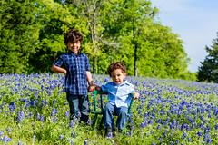 _JBH4839.jpg (Jordan B. Hartman) Tags: 85mm18 d750 elijah isaac kids nikon bluebonnet nature portrait