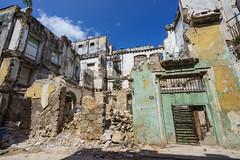 20170306_hav_0549.jpg (elmayimbe) Tags: cuba karibik nordamerika ruine centrohabana fassade havanna havana lahabana