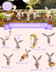 {YD}Bunnies Dreams (yourdreams) Tags: treschic event newdecoration exclusive evet yourdreams secondlife