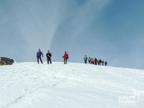 Rifugio Arp (2446 m - Val d'Ayas)