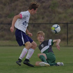 WKHS JV Men's Soccer vs DFHS 4.18.17 (NM)