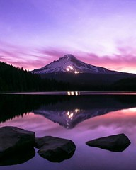 Mt Hood, Oregon, US    Ian Mastenbrook (travelingpage) Tags: travel traveling traveler destinations journey trip vacation places explore explorer adventure adventurer
