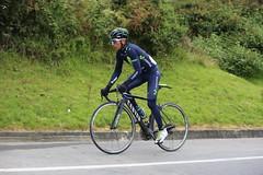 Ultimo entrenamiento Nairo Quintana