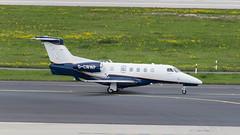 D-CWWP Embraer Phenom 300 (Disktoaster) Tags: dus düsseldorf airport flugzeug aircraft palnespotting aviation plane spotting spotter airplane pentaxk1