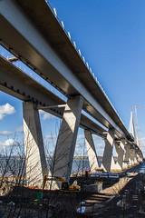 QC_Mar_2017_010 (Jistfoties) Tags: forthbridges forthbridge newforthcrossing queensferrycrossing queensferry bridge pictorialrecord civilengineering construction