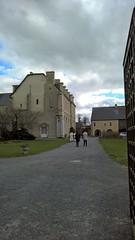 13. Abbaye de Mondaye (@bodil) Tags: france normandie calvados abbayedemondaye