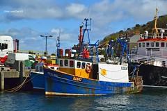 Arctic Moon (Zak355) Tags: rothesay isleofbute bute scotland scottish arcticmoon ba847 fishingboat fishing riverclyde boat vessel