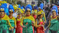 Limassol Carnival  (205) (Polis Poliviou) Tags: limassol lemesos cyprus carnival festival celebrations happiness street urban dressed mask festivity 2017 winter life cyprustheallyearroundisland cyprusinyourheart yearroundisland zypern republicofcyprus κύπροσ cipro кипър chypre קפריסין キプロス chipir chipre кіпр kipras ciprus cypr кипар cypern kypr ไซปรัส sayprus kypros ©polispoliviou2017 polispoliviou polis poliviou πολυσ πολυβιου mediterranean people choir heritage cultural limassolcarnival limassolcarnival2017 parade carnaval fun streetfestival yolo streetphotography living
