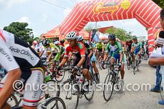 Et.3 Vuelta a Sucre 2017