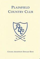 A Plainfield CC Golf Scorecard (rbglasson) Tags: newjersey plainfieldcc memorabilia golf scorecard scorecards collectibles scorecardcollecting hobby