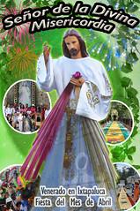 SEÑOR DE LA MISERICORDIA DE IXTAPALUCA 2017 (crisgam) Tags: fiestaspatronalesixtapaluca señor de la misericordia ixtapaluca fiestas patron santo mexico danza danzantes chinelos banda bandatraicion