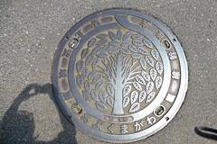 Abukuma-gawa (Stop carbon pollution) Tags: japan 日本 honshuu 本州 touhoku 東北 fukushimaken 福島県