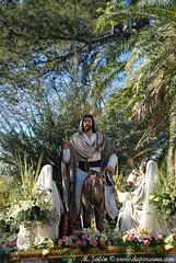 DSC_0083 (M. Jalón) Tags: borriquita semana santa porcuna domingo ramos procesión palmas 2017