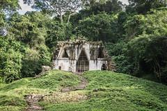 Palenque Ruins-3