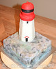 Sheringham Point Lighthouse Preservation Society Cake