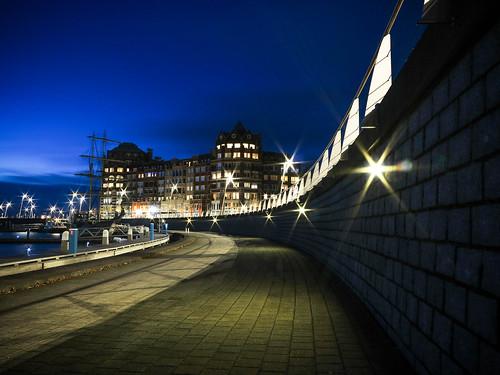 Bataviahaven Lelystad.