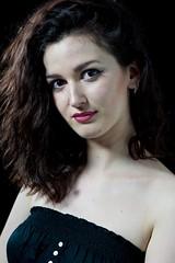 MARTA (Rutamatt) Tags: marta circolofotografico ritratto stdioportrait portrait girl woman beautiful face redlips