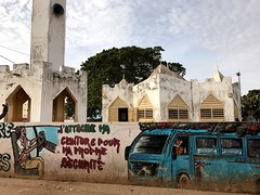 mbour-1 (The Blog of Dimi) Tags: africa senegal mbour city travel world