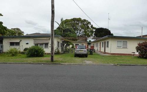 6-8 Bruce Street, Forster NSW