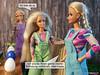 Easter 2017 (alegras dolls) Tags: barbie fashiondoll 16scale paintedeggs diorama osterhase ostern easterbunny easter