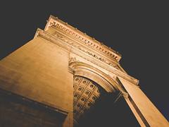 Arc de Triomphe (sandra_laranja) Tags: paris travel arcdetriomphe arcodotriunfo architecture historialplaces frança france gold arc arco