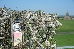 Romney Marsh Walks (Skidmarks_1) Tags: signs signpost fairfieldchurch kent southeast england countryside