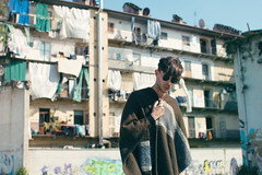 Fabio. (Cipo_) Tags: boy young teen glases indie vintage cult tumblr light torino suburbs suburb italy