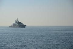 Serene DST_5628 (larry_antwerp) Tags: serene yacht superyacht jacht schip ship vessel 船 船舶 אונייה जलयान 선박 کشتی سفينة schelde 斯海尔德河 スヘルデ川 스헬더 강 رود شلده سخيلده netherlands nederland zeeland vlissingen 1010090