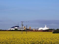 w 8 (BENPAB) Tags: pride hull humber estuary